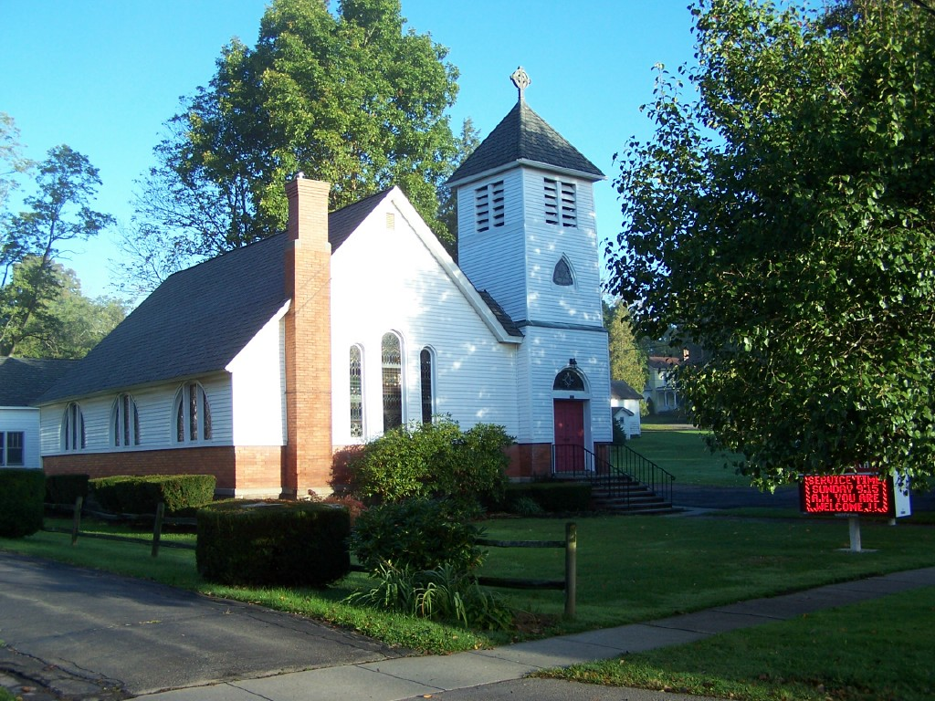 Church Picture 10-30-2012